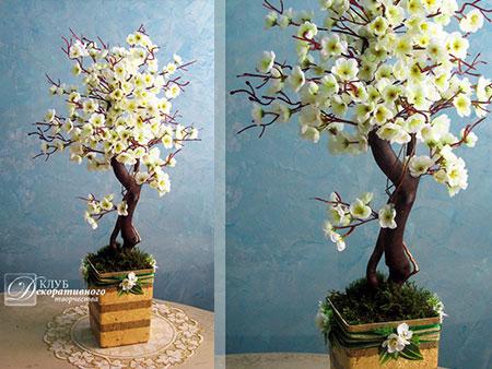 Искусственное дерево № 31