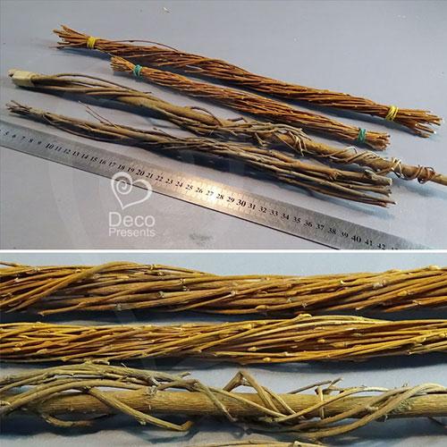 Купить ветки ивы для декора
