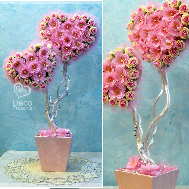 Подставки для цветов напольные своими руками из дерева