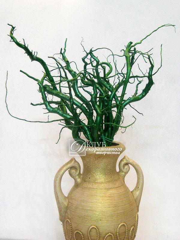 Купить для декорирования материалы цветы фрукты ветки тюльпаны купить жёлтые